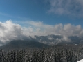 Peisaj montan Ranca