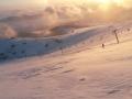 Partie ski Papusa Ranca