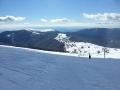 Partie ski telescaun Papusa